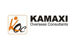 kamaxi iso certified client