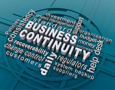 Business Continuity Management System ISO