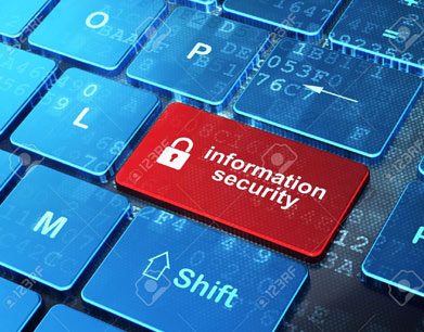 Information Security Management System ISO